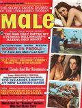 Male (1950-1981 Male Publishing Corp.) Vol. 23 #8