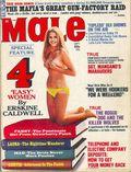 Male (1950-1981 Male Publishing Corp.) Vol. 23 #9