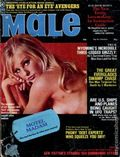 Male (1950-1981 Male Publishing Corp.) Vol. 23 #10