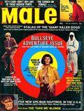 Male (1950-1981 Male Publishing Corp.) Vol. 23 #12