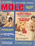 Male (1950-1981 Male Publishing Corp.) Vol. 24 #1