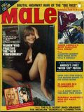 Male (1950-1981 Male Publishing Corp.) Vol. 24 #5