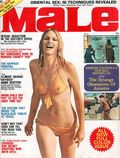 Male (1950-1981 Male Publishing Corp.) Vol. 24 #8