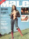 Male (1950-1981 Male Publishing Corp.) Vol. 24 #9