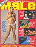 Male (1950-1981 Male Publishing Corp.) Vol. 24 #10