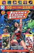 DC 100-Page Comic Giant Justice League (2018 DC) Walmart Edition 3