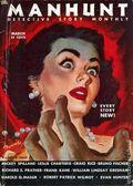 Manhunt (1953-1967 Eagle Publications) Vol. 1 #3