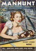 Manhunt (1953-1967 Eagle Publications) Vol. 1 #7