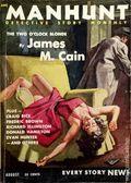 Manhunt (1953-1967 Eagle Publications) Vol. 1 #8