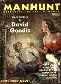 Manhunt (1953-1967 Eagle Publications) Vol. 1 #12