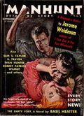 Manhunt (1953-1967 Eagle Publications) Vol. 2 #7