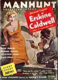 Manhunt (1953-1967 Eagle Publications) Vol. 2 #8