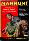 Manhunt (1953-1967 Eagle Publications) Vol. 3 #2
