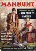 Manhunt (1953-1967 Eagle Publications) Vol. 3 #5