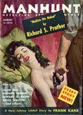 Manhunt (1953-1967 Eagle Publications) Vol. 3 #8