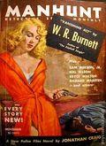 Manhunt (1953-1967 Eagle Publications) Vol. 3 #11