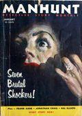 Manhunt (1953-1967 Eagle Publications) Vol. 4 #1