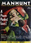 Manhunt (1953-1967 Eagle Publications) Vol. 4 #5