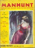 Manhunt (1953-1967 Eagle Publications) Vol. 5 #6