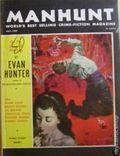 Manhunt (1953-1967 Eagle Publications) Vol. 5 #7