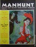 Manhunt (1953-1967 Eagle Publications) Vol. 5 #8