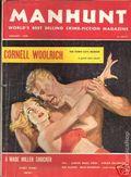 Manhunt (1953-1967 Eagle Publications) Vol. 6 #1