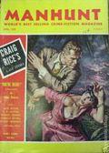 Manhunt (1953-1967 Eagle Publications) Vol. 6 #3