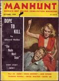 Manhunt (1953-1967 Eagle Publications) Vol. 6 #6