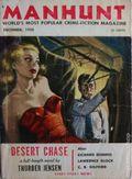 Manhunt (1953-1967 Eagle Publications) Vol. 6 #7