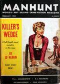 Manhunt (1953-1967 Eagle Publications) Vol. 7 #1