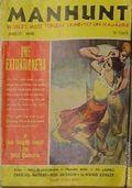 Manhunt (1953-1967 Eagle Publications) Vol. 7 #4