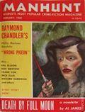 Manhunt (1953-1967 Eagle Publications) Vol. 8 #1