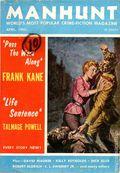 Manhunt (1953-1967 Eagle Publications) Vol. 8 #2