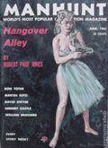 Manhunt (1953-1967 Eagle Publications) Vol. 9 #3