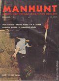 Manhunt (1953-1967 Eagle Publications) Vol. 9 #6