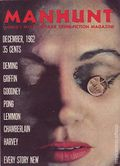 Manhunt (1953-1967 Eagle Publications) Vol. 10 #6