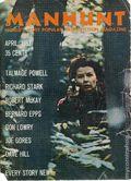 Manhunt (1953-1967 Eagle Publications) Vol. 11 #2