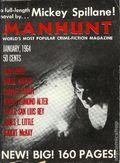Manhunt (1953-1967 Eagle Publications) Vol. 12 #1