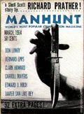 Manhunt (1953-1967 Eagle Publications) Vol. 12 #2