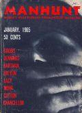 Manhunt (1953-1967 Eagle Publications) Vol. 13 #1