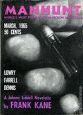 Manhunt (1953-1967 Eagle Publications) Vol. 13 #2