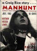 Manhunt (1953-1967 Eagle Publications) Vol. 13 #4