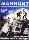 Manhunt (1953-1967 Eagle Publications) Vol. 14 #6