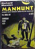 Manhunt (1953-1967 Eagle Publications) Vol. 15 #1