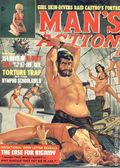 Man's Action (1957-1977 Candar Publishing) Vol. 4 #9A