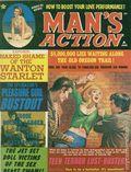 Man's Action (1957-1977 Candar Publishing) Vol. 7 #12