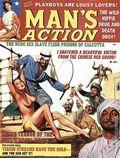 Man's Action (1957-1977 Candar Publishing) Vol. 8 #2