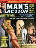 Man's Action (1957-1977 Candar Publishing) Vol. 8 #4