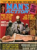 Man's Action (1957-1977 Candar Publishing) Vol. 8 #5