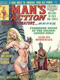 Man's Action (1957-1977 Candar Publishing) Vol. 8 #6